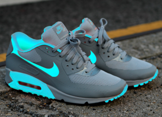 Top 10 NikeID Air Max 90 Designs