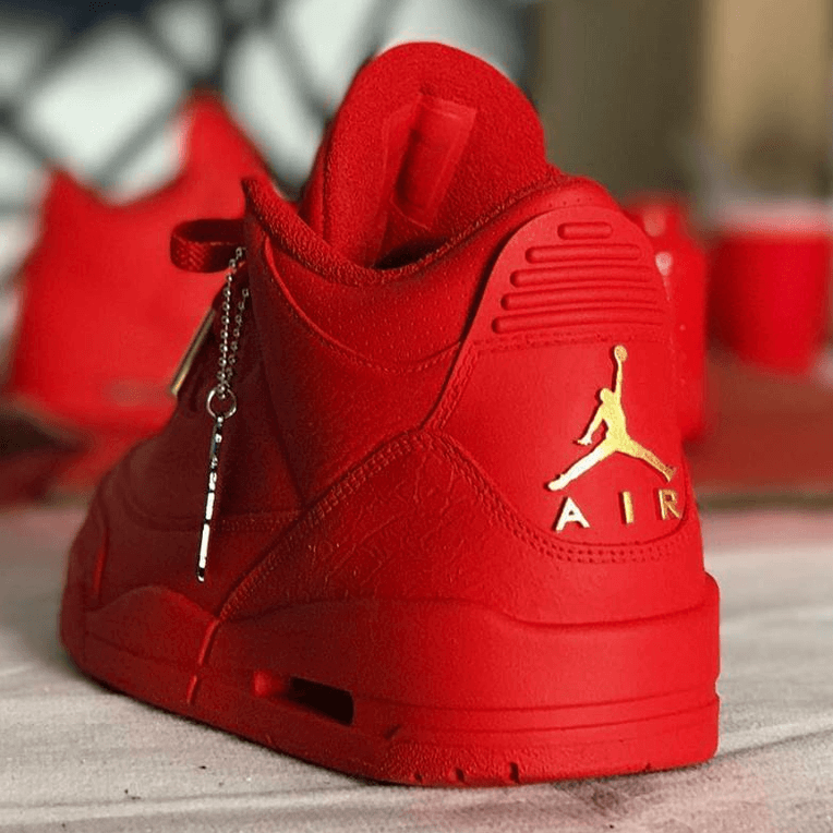 Top 10 Air Jordan Custom Sneakers