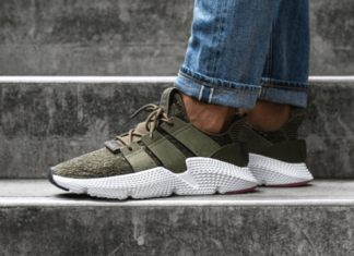 0214c17cbf522 The Upcoming Adidas Prophere s Trace Olive Makeover