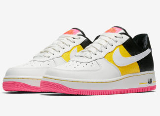buy online bd18a 180a9 Nike Air Force 1 Low Motocross Iteration Releasing Soon