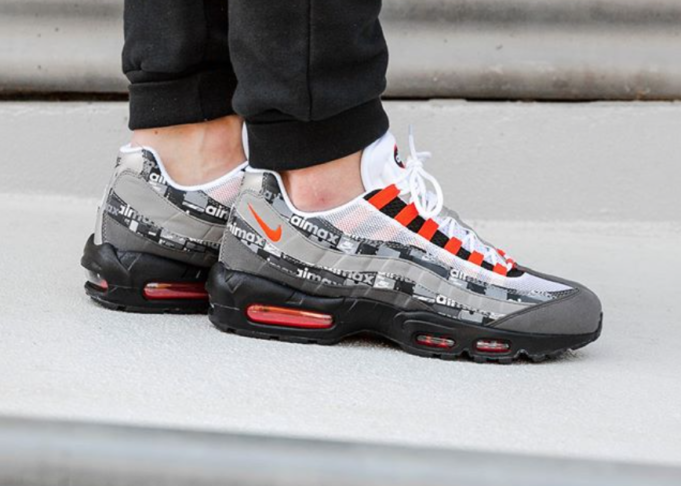 Atmos X Nike Air Max 95 We Love Nike Dropping These Days - WassupKicks bd827c729