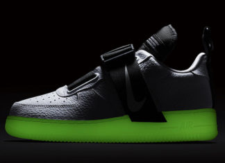 brand new 4b6da 30096 A New Nike Air Force 1 Utility Dropping These Days