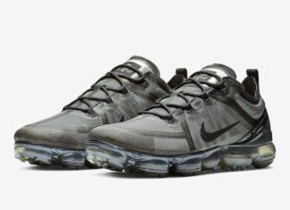 "factory price 5538f 7fa8d ... reputable site acd14 6689c The Nike Air VaporMax 2019 Coming In "" Black  And Grey"""
