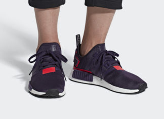 "fb79d9a472d00 Check Out The Adidas NMD R1 "" Legend Purple"""