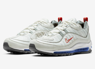 premium selection 20e2e f7edd Look Out For This New Air Max 98. January 3, 2019