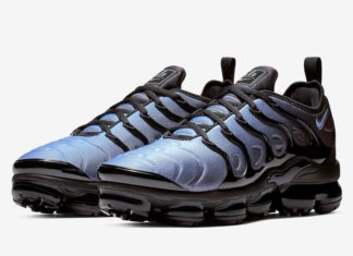 "c540e642dbabd Nike Air VaporMax Plus Coming In "" Alumium"" colorway"