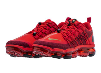 """912d11667f1fbe Nike Is Dropping The Air VaporMax Utility """" Chinese New Year"""". January 6"""