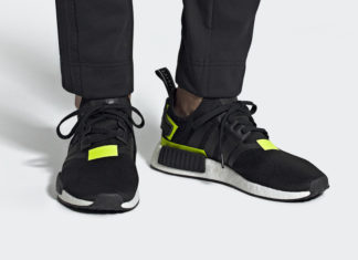 750a03edc32cb Adidas NMD R1 Drops on February 1st