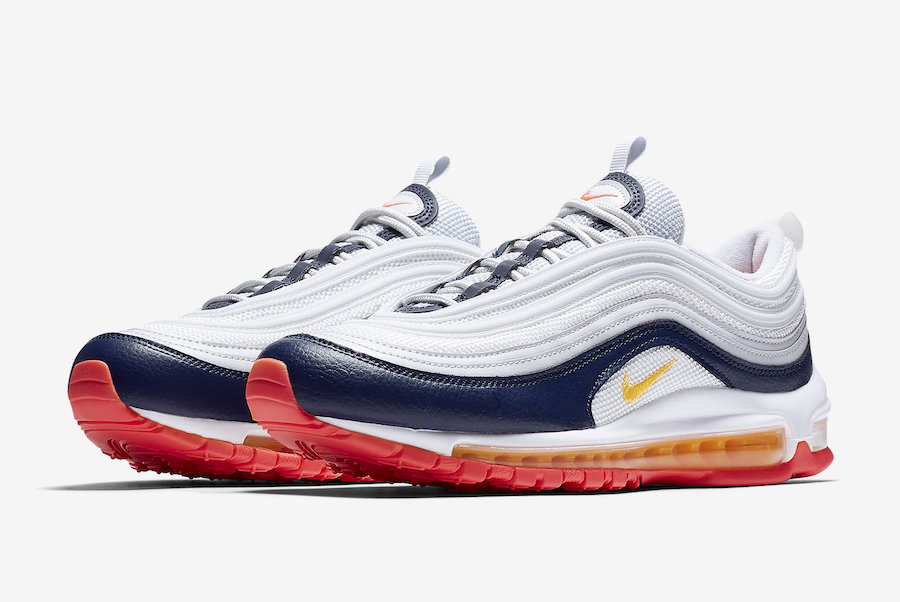 best service 7c97a 2cbb3 ... to see this Nike Air Max 97 hitting the shelves later this month at  select retailers or on Nike Store Online. The retail price tag is set at   160 USD.