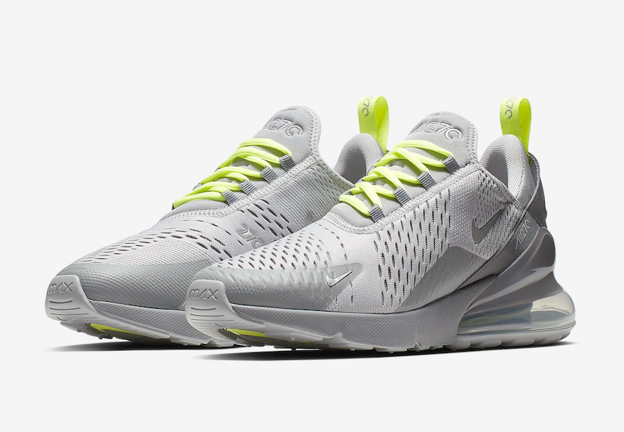 ... you may find this Nike Air Max 270 available now overseas 74aa8371d
