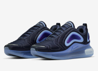 """sports shoes 0087d a40ec Check Out This Nike Air Max 720 """" Obsidian"""""""