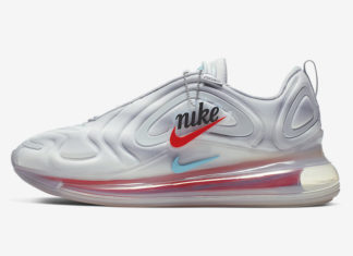 newest cdfcd 45fa5 Nike Celebrating Pride Month With Air Max 720
