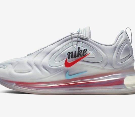 newest bca16 583b8 Nike Celebrating Pride Month With Air Max 720