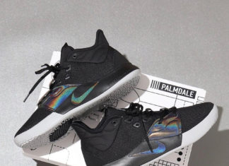 "22993018fd04 Release Date  Nike PG 3 "" Iridescent"""
