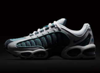 "c1a2fabf93 This Nike Air Max Tailwind 4 "" Spirit Teal"" Coming This."